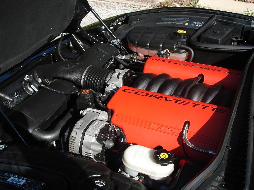 West Coast Corvette >> Twin Screw / Roots Style Superchargers - Z06Vette.com - Corvette Z06 Forum
