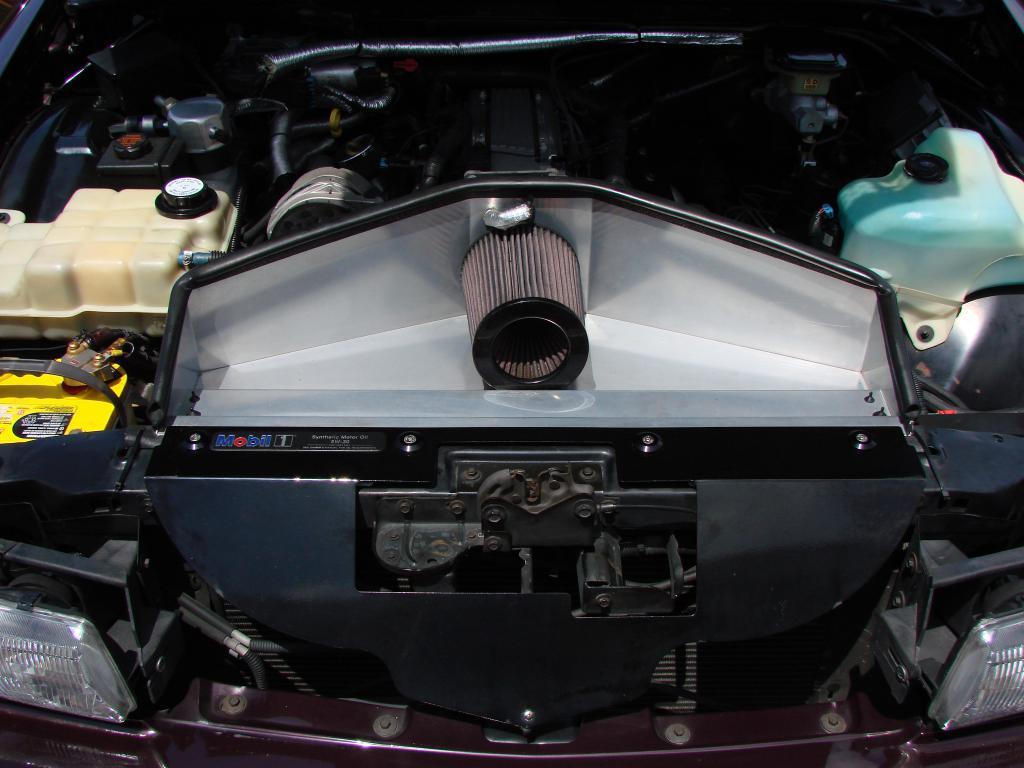 Best C6 Z06 Air Intake Z06vette Com Corvette Z06 Forum