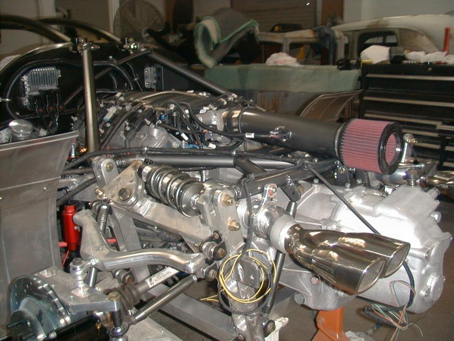 Popular LS7 Cams: Compared and Analyzed - Z06Vette com - Corvette