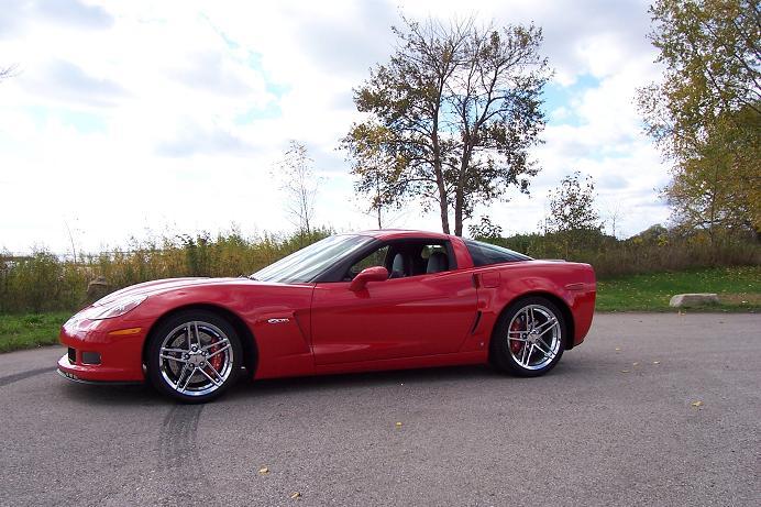 Best Cars For Autocross >> Best looking C6 Z06.. - Z06Vette.com - Corvette Z06 Forum