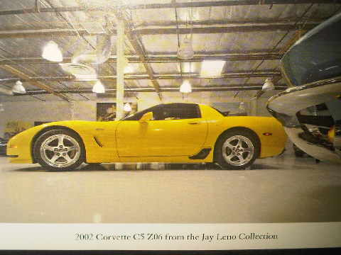 Ridiculous question, Are yellow Z06's worth less than other colors?-jaylenosc5z.jpg