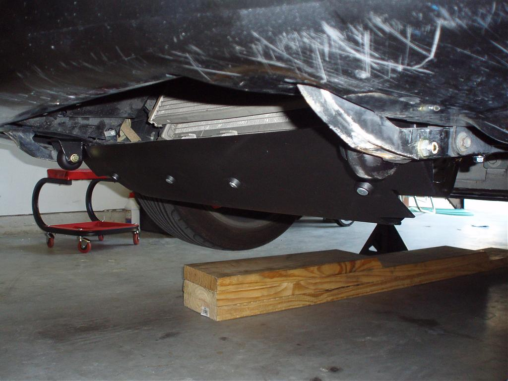 1980 Corvette For Sale >> Why is my air deflector coming off? - Z06Vette.com ...
