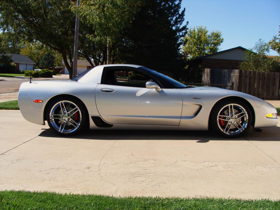 C7 Z06 Wheels On C5 >> Just upgraded my wheels, tires, brakes! - Z06Vette.com - Corvette Z06 Forum