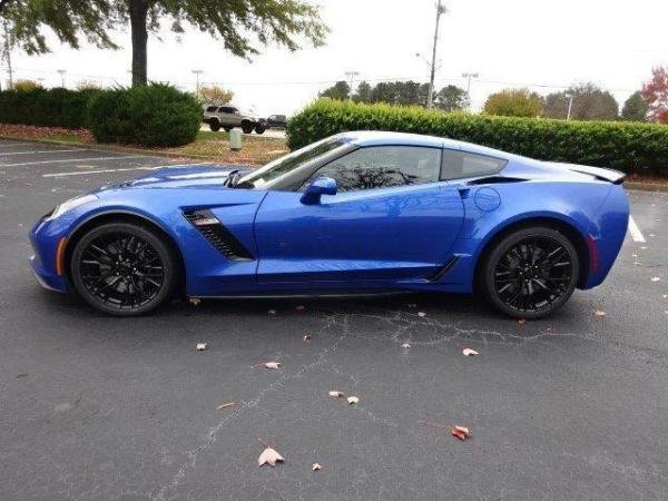 Showcase cover image for camaro6662's 2019 Chevrolet Corvette Z06